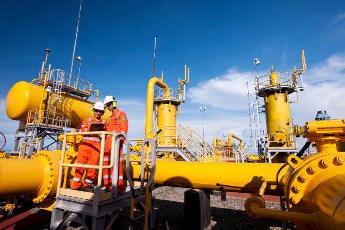 21 Kesepakatan Perubahan Harga Gas Industri dan Pembangkit Listriik Kembali Ditandatangani