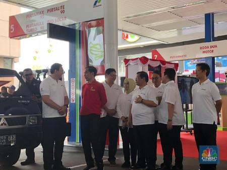 2021, Indonesia Sudah Bisa Terapkan B50