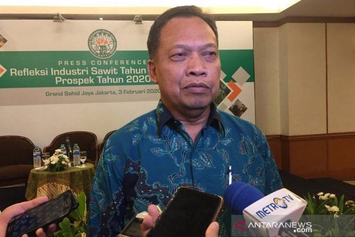 """Gapki Sesalkan Produk Berlabel """"Palm Oil Free"""""""